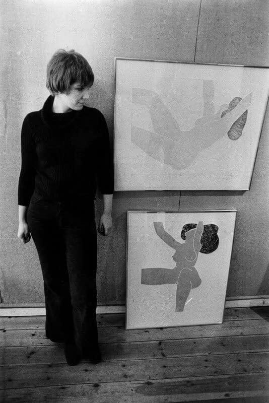 Karen Usborne Artist