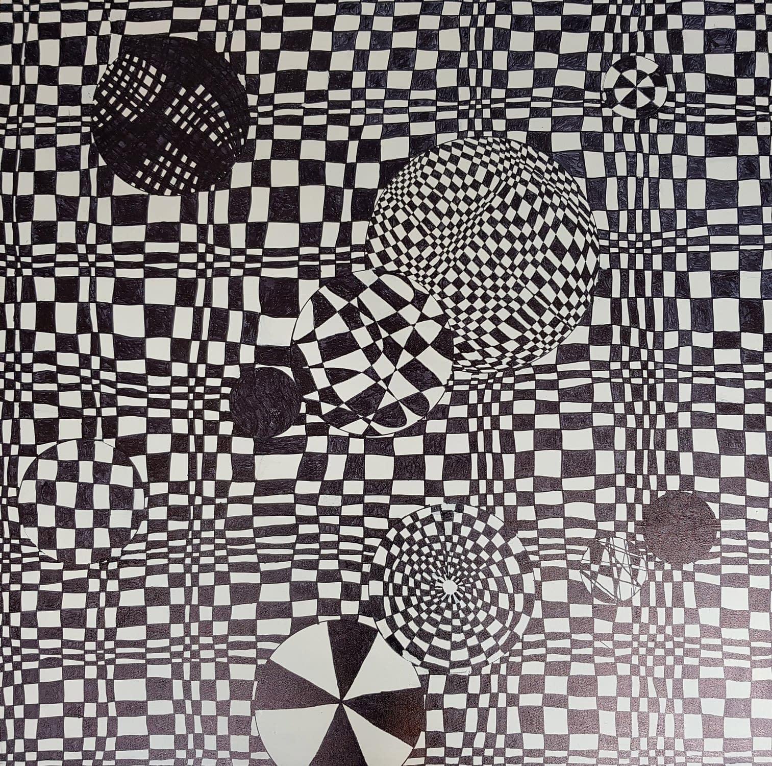 Karen Usborne Artist London